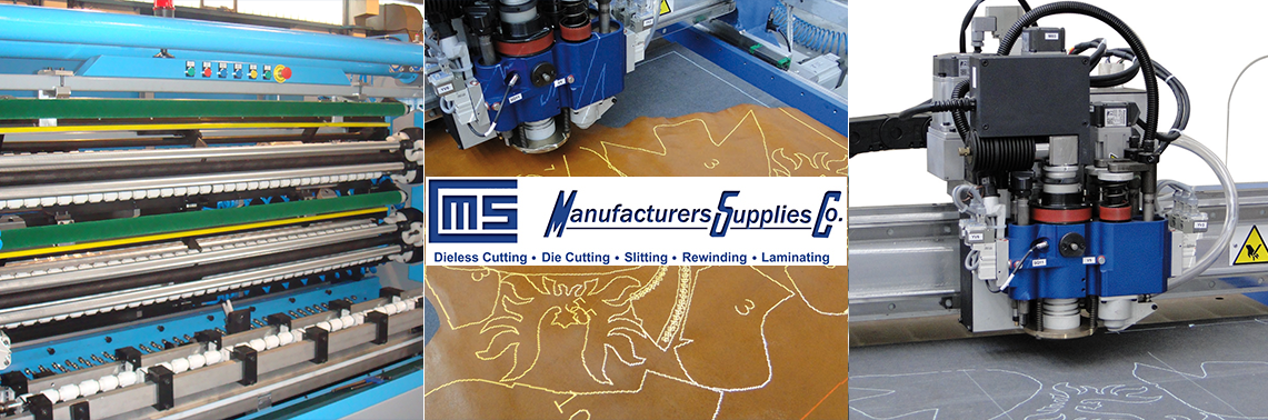 Manufacturers Supplies Co.